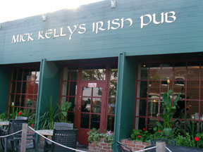 Mick Kelley's Irish Pub